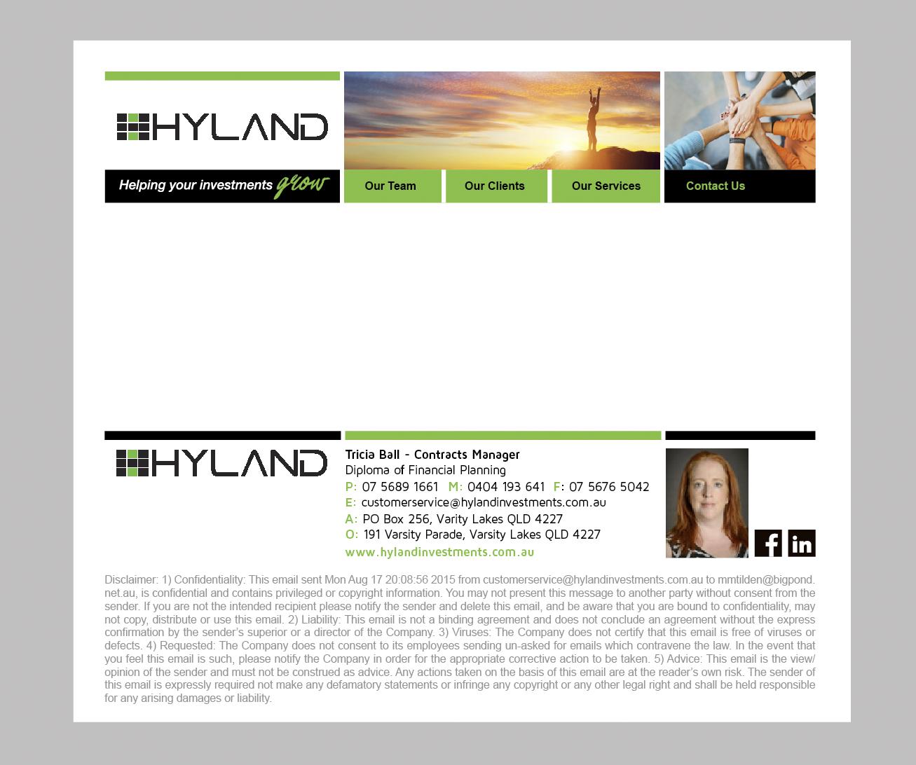 Hyland Investments